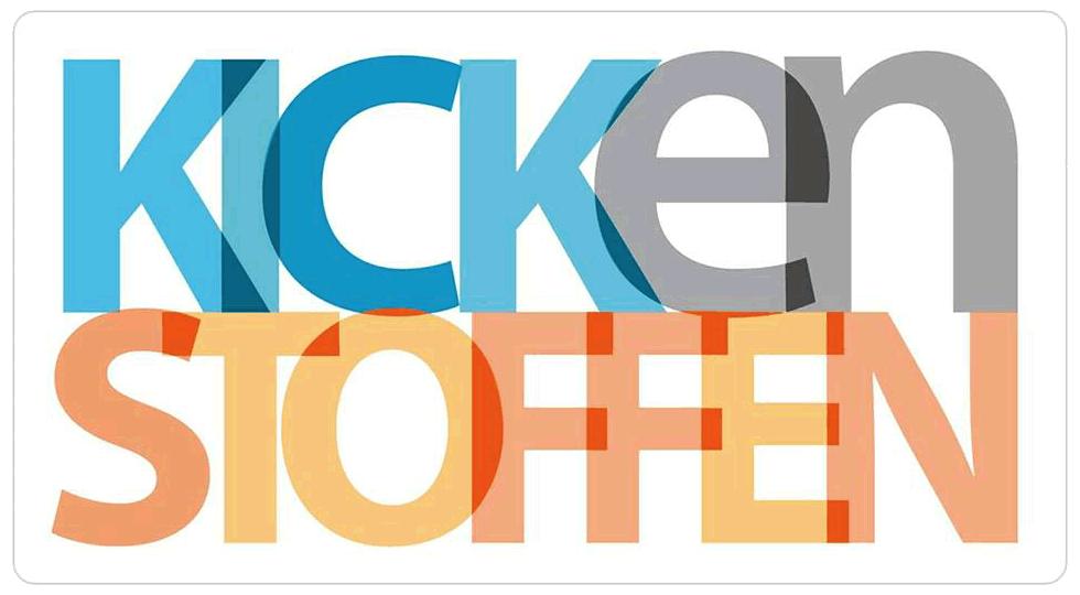 Logo KickenStoffen